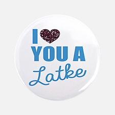 A Latke Button