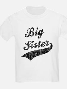 Big sister little sister T-Shirt
