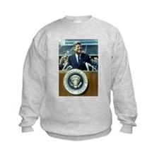 Cool Election 2008 Sweatshirt