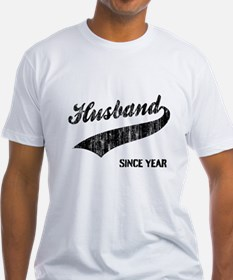 Husband Since year Shirt