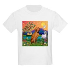 Unique Breed art T-Shirt