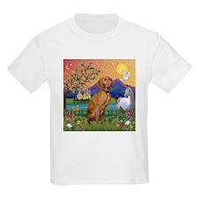 Cute Vizsla lover T-Shirt