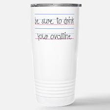 Funny Story Travel Mug