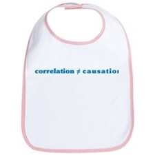 Correlation Causation Bib