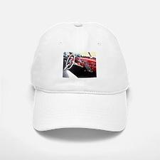 Classic car dashboard Baseball Baseball Cap