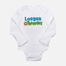 Cool Future baby Long Sleeve Infant Bodysuit