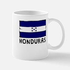 Honduras Flag Mugs