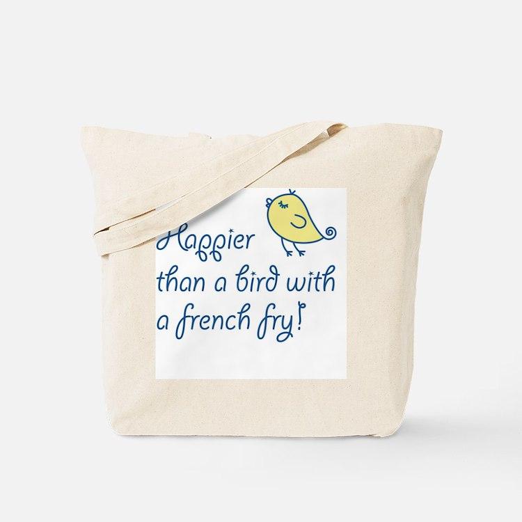 Cute Twists Tote Bag