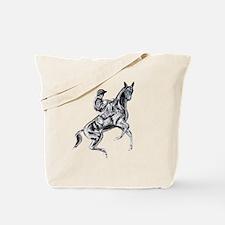 Cute Rearing Tote Bag