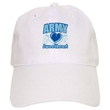Army Sweetheart Baseball Cap