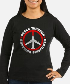 Funny Superior firepower T-Shirt