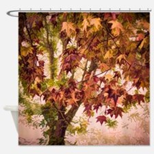 Gentle Fall Shower Curtain