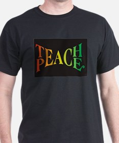 Unique Peace T-Shirt