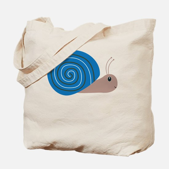 Cute Slow moving Tote Bag