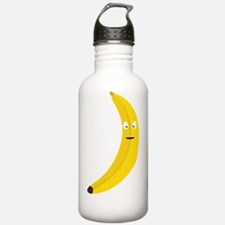 Funny Organic Sports Water Bottle
