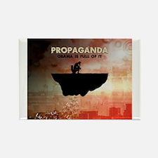 Obama Is Full of Propaganda Magnets
