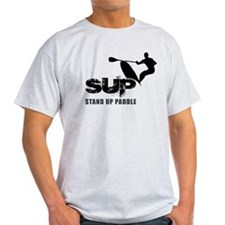 Unique Stand up T-Shirt