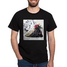 Unique Scottish terrier T-Shirt