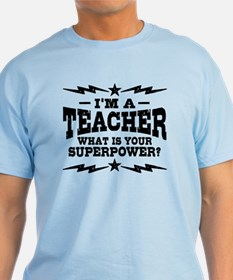Funny Teacher T-Shirt