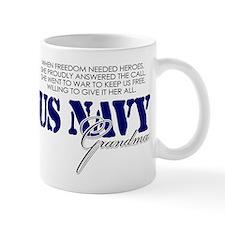 When freedom needed heroes: U Mug