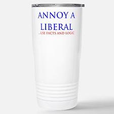 Cool Republican Travel Mug