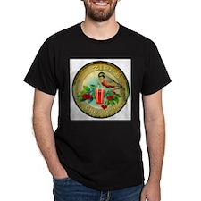 Funny Cherry T-Shirt