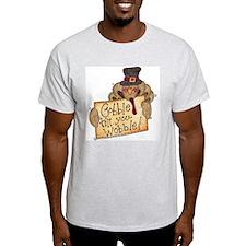 Gobble Wobble T-Shirt