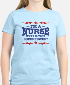 Funny Nurse T-Shirt