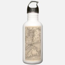 Unique Marthas vineyard Water Bottle