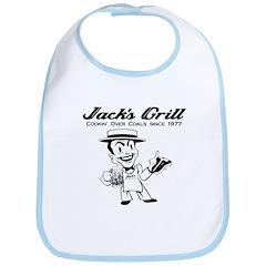 Jack's Grill Bib
