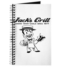 Jack's Grill Journal