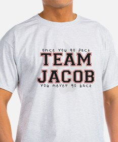 Cute Team jacob T-Shirt