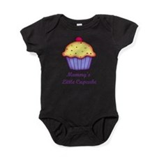 Cute Mommys little Baby Bodysuit