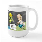 Andrew Arnold Large Mug Mugs