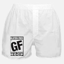 Cute Glutenfree Boxer Shorts
