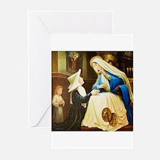 Cool Catholic church Greeting Cards (Pk of 20)