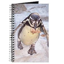 """""""penquin"""" Journal"""