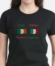 Unique Irish Tee