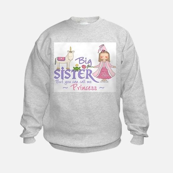 Cute Big sister Jumpers