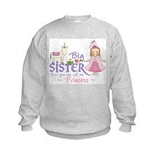 Sibling Sweatshirt