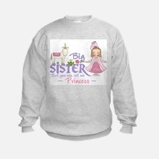 Unique Sibling Sweatshirt