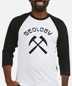 Unique Engineering geology Baseball Jersey