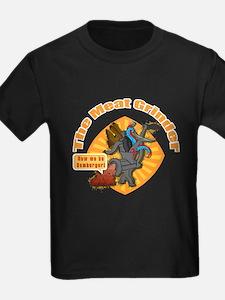HamburgerMachine T-Shirt