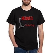 Cool Pediatric child hero T-Shirt