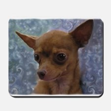 Gorgeous Chihuahua Mousepad