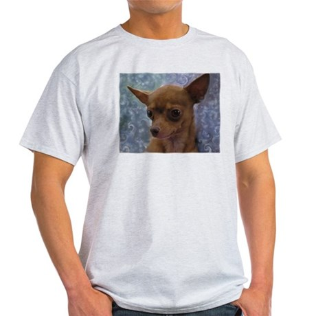 Gorgeous Chihuahua Light T-Shirt