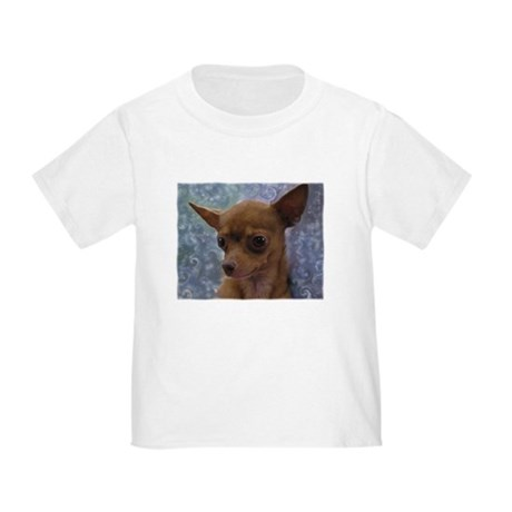 Gorgeous Chihuahua Toddler T-Shirt