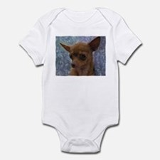 Gorgeous Chihuahua Infant Bodysuit