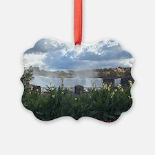 American Falls, Niagra Ornament