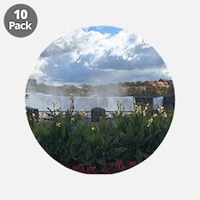 "American Falls, Niagra 3.5"" Button (10 pack)"